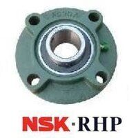 FC35A RHP 35mm Cartridge Bearing (Flat Back Set Sc...