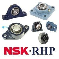 RHP Housed Bearings