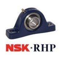 NP35HLT RHP 35mm Pillow Block Bearing (High/Low Te...