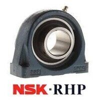 SNP20 RHP 20mm Short Base Pillow Block