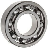 RMS10 SKF Imperial Open Ball Bearing 31.75mm x 79.38mm x 22.23mm