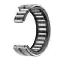 RNA4906UU IKO Sealed Needle Roller Bearing without...