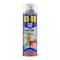 RX-90 Red Oxide Anti Rust Primer Spray 5...