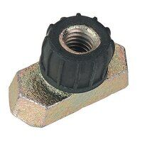 RN-6SS M6 Rail Nut - Stainless Steel