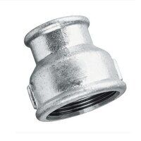 MI240-12-14 1/2inch x 1/4inch BSP Reducing Female ...