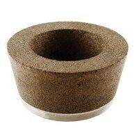 SKCS075S 76mm x 40mm x M14 Resin Bonded Cup Stone ...