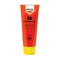Rocol RTD Metal Cutting Compound 50g (53020)