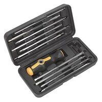 S0777 Sealey Siegen 20-in-1 Screwdriver Set