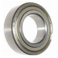 S6004-ZZ Stainless Steel Ball Bearing 20mm x ...