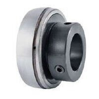 SA203 LDK 17mm Bore Bearing Insert with Narrow Inn...