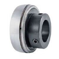 SA205 LDK 25mm Bore Bearing Insert with Narrow Inn...