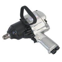 SA297 Sealey 1inch Sq Drive Pistol Type Air Impact Wrench