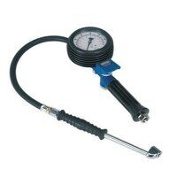 SA9313 Sealey Jumbo Tyre Inflator with Push-On Con...
