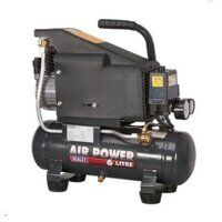 SAC0610E Sealey 6ltr Direct Drive 1hp Compressor