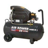 SAC5020E Sealey 50ltr Direct Drive 2hp Compressor