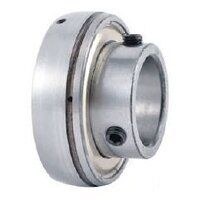 SB207 LDK 35mm Bore Bearing Insert with Narrow Inn...