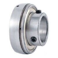 SB208 LDK 40mm Bore Bearing Insert with Narrow Inn...