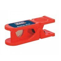 SC127 Sealey Ø3-12.7mm Rubber Tube Cutter
