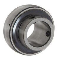 YET 204 SKF 20mm Bearing Insert
