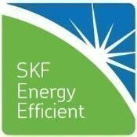 E2.608-2Z/C3 SKF Energy Efficient Ball Bearing