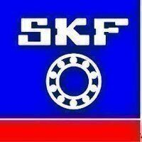 SIQG80  ES SKF Rod End Bearing