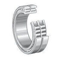 SL024838A INA Cylindrical Roller Bearing 190mm x 2...