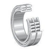 SL024844AC3 INA Cylindrical Roller Bearing 220mm x...