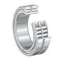SL024916A INA Cylindrical Roller Bearing 80mm x 11...