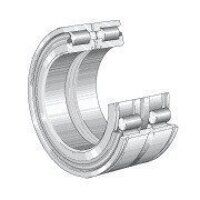 SL045017PP INA Sealed Cylindrical Roller Bearing 8...