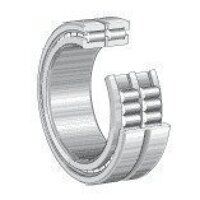 SL185016 INA Cylindrical Roller Bearing 80mm x 125...
