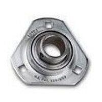 SLFT30 LDK Pressed Steel Flange Bearing