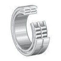 SL014932A INA Cylindrical Roller Bearing 160mm x 2...