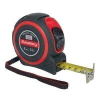 SMT8H Sealey Heavy Duty Measuring Tape 8...