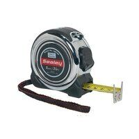 SMT8P Sealey 8mtr(26ft) Professional Measuring Tape