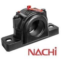 SNJ524-620 Nachi Plummer Block (Housing Only)