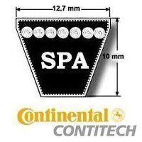 SPA1757 Wedge Belt (Continental CONTITECH)
