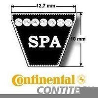 SPA2307 Wedge Belt (Continental CONTITECH)