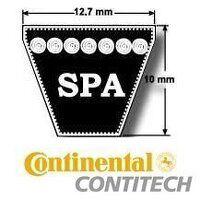 SPA857 Wedge Belt (Continental CONTITECH)