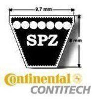 SPZ1537 Wedge Belt (Continental CONTITECH)