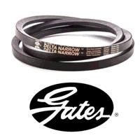 SPZ1550 Gates Delta Wedge Belt