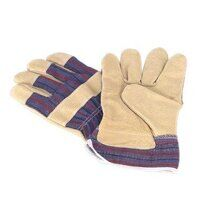 SSP12 Sealey Riggers Gloves
