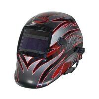 PWH600 Sealey Welding Helmet Auto Darkening Shade 9-13