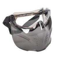 SSP76 Sealey Safety Goggles with Detachable Face S...