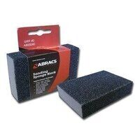ABSS080 100mm x 70mm x 25mm x 80 Grit (Pack of 10)