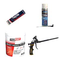 Sealants, Fillers & Guns