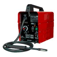 Sealey No-Gas MIG Welder 100A 230V