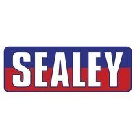 S01110 Sealey Siegen 60pc Screwdriver Bit Set
