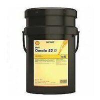 Shell Omala S2 GX 220 Gear Oil - 20L