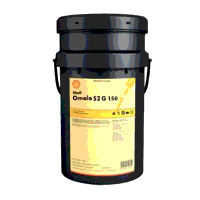 Shell Omala S2 Grade 100 Gear Oil 20L