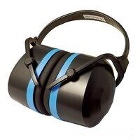 Silverline Ear Defenders Expert Folding SNR 33dB (868768)